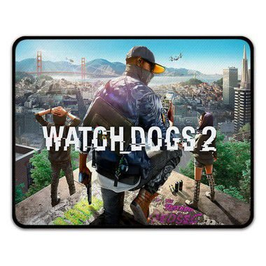 Mouse Pad Watch Dogs 2 Grande