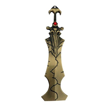 Chaveiro - Espada League of Legends Garen 3