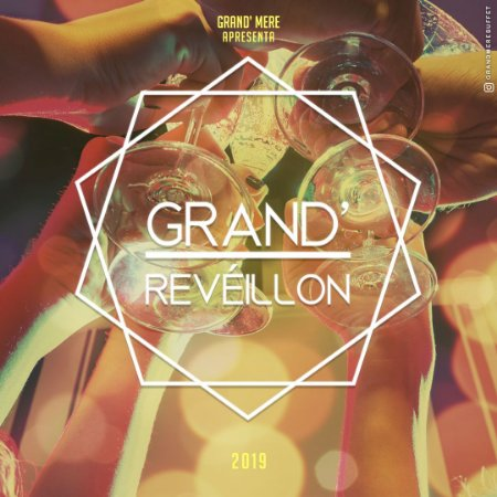 Grand' Réveillon 2018