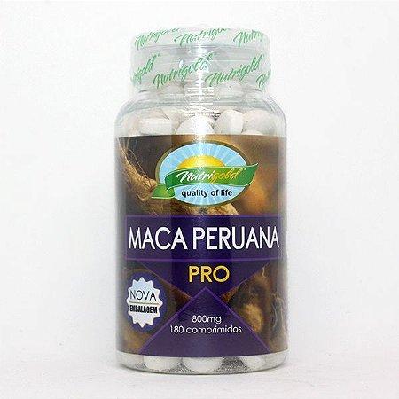 maca peruana resenha