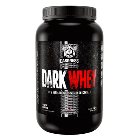 Dark Whey 1.2Kg - Integralmédica