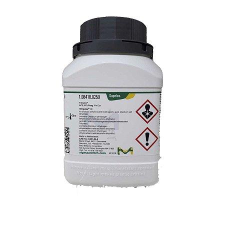 Edta Sal Dissodico 2H2O PA ACS Titriplex III 250g Merck