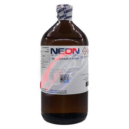 Dimetil sulfóxido DMSO PA ACS 1 Lt Neon