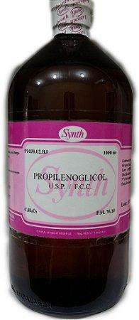 Propilenoglicol USP 1000ml Synth