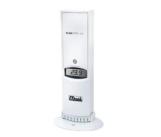 Transmissor para data logger Klimalogg Pró 30.3180 Incoterm