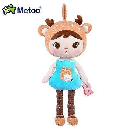 Boneca Metoo Jimbao Deer 46cm - BUP2021