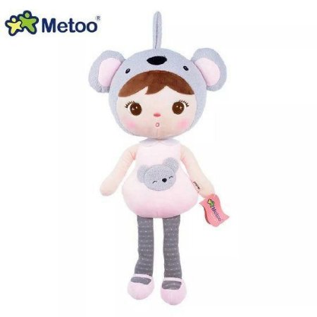 Boneca Metoo Jimbao Koala 46cm - BUP2020