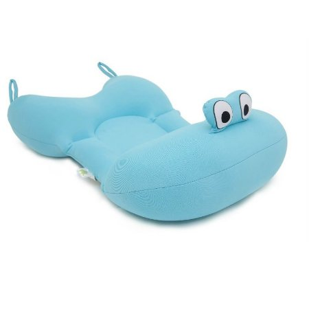 Almofada para Banho Azul Baby Pil - PIL018