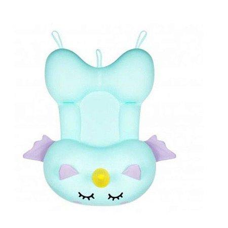 Almofada para Banho Unicórnio Baby Pil - AB007