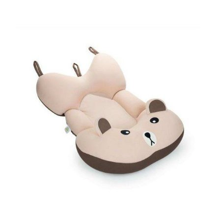 Almofada para Banho Urso Zeca Baby Pil - 99002D