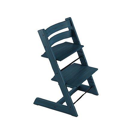 Cadeira de Crescimento Tripp Trapp Marinho