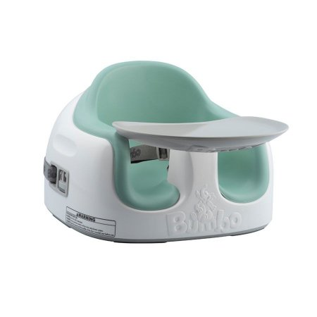 Multi Assento Bumbo Verde Pistache - BU10096
