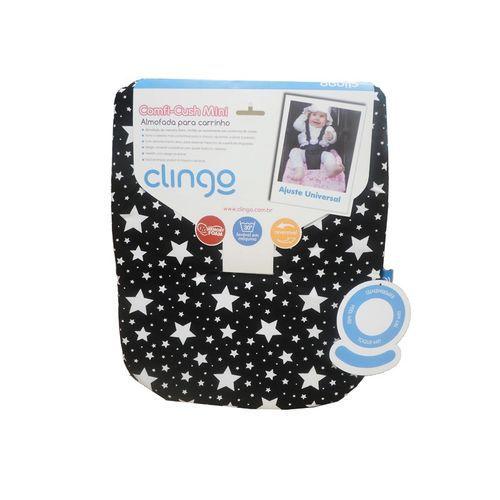 Mini Almofada para Carrinho Memory Foam - Stars - C844050
