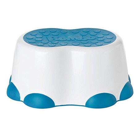 Banquinho Bumbo Azul -BU10074