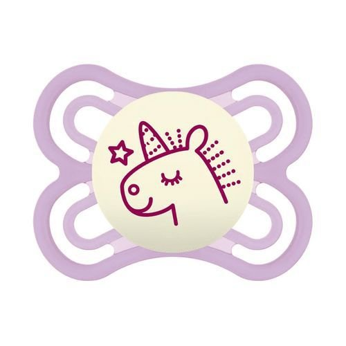 Chupeta Perfect 0-6 Meses Girls Unicornio 2498LIUNI