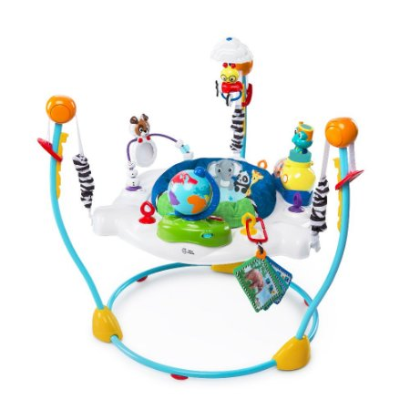 Journey Discovery  Jumper 3-1 Centro De Atividades Baby Einstein - 10917