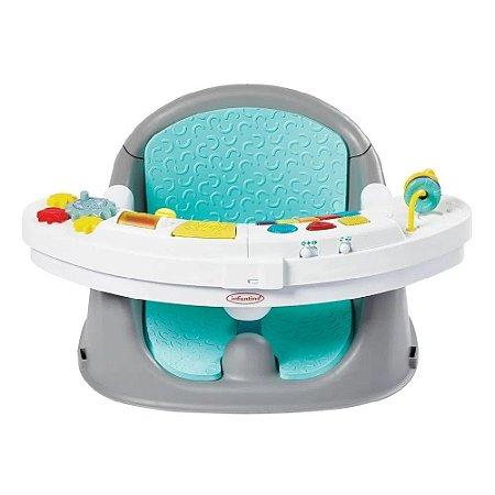 Assento Infantil Infantino Multifuncional 3 Em 1 Com Som - BUP3549