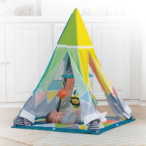 Ginásio Cabana Infantino Multifuncional Cresce Com o Bebê - BUP3550