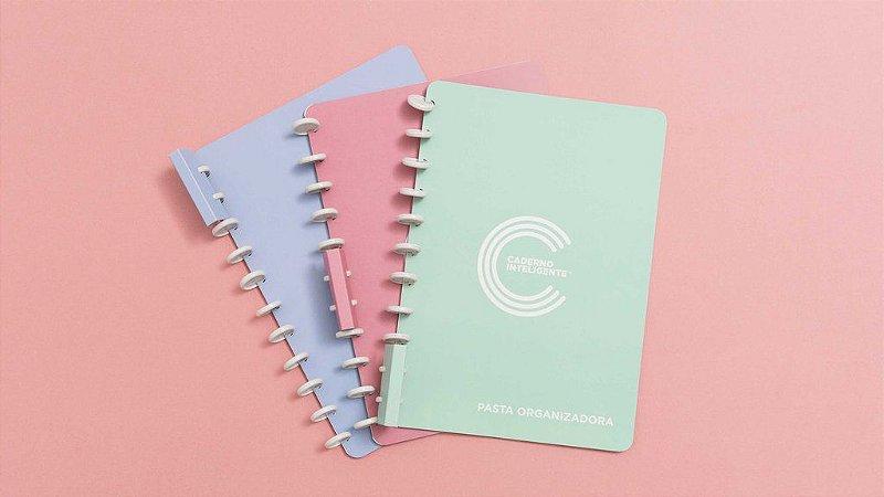 Pasta Organizadora | Caderno Inteligente