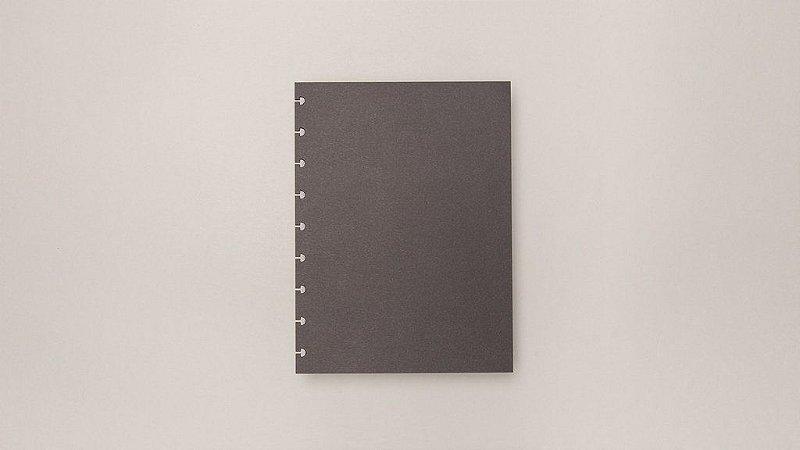 Refil Black - Médio | Caderno Inteligente