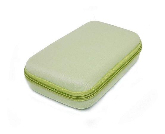 Estojo Box Verde | Zolar