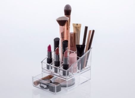 kit organizador cosmético