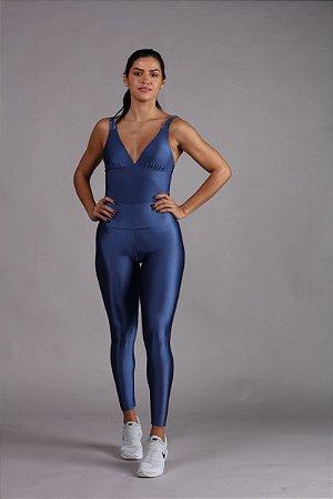 Body Luz Cobalto