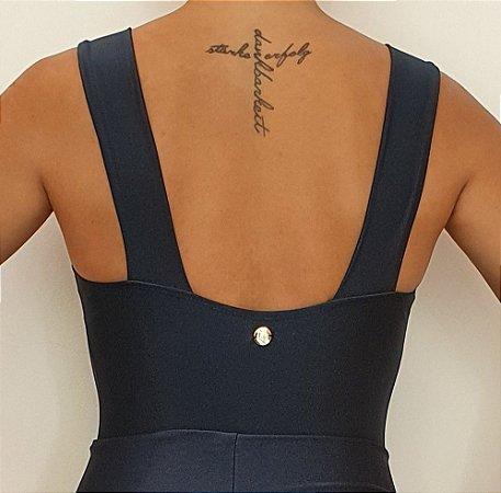 Body Ballet V Azul Noite