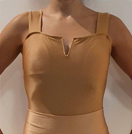 Body Ballet V Gold