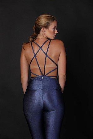 Body Caraíva Cobalto