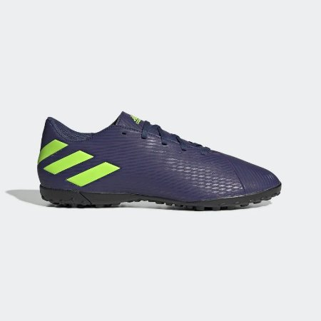 Chuteira Nemeziz Messi 19.4 Society Adidas - Masculino