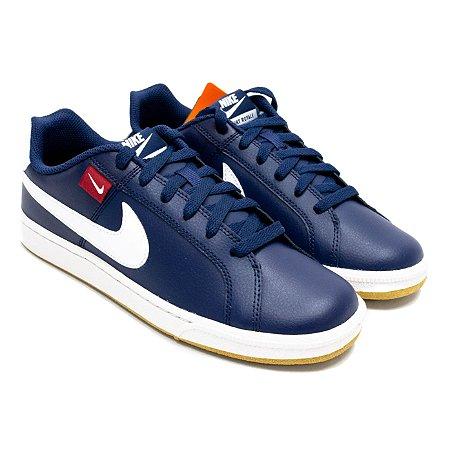 Tênis Nike Court Royale Tab Casual - Masculino