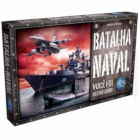 Jogo Batalha Naval Pais E Filhos