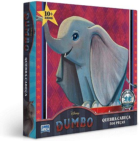 Quebra Cabeça Dumbo Toyster