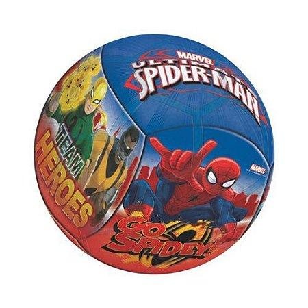 Bola Infantil Spider-Man EVA - Líder