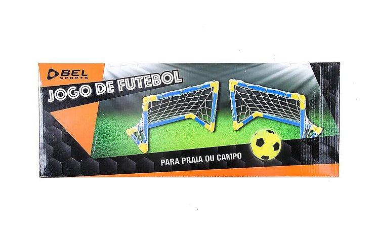 Jogo de Futebol Pequeno - Belfix