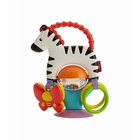 Zebrinha de Atividades Fisher-Price Mattel