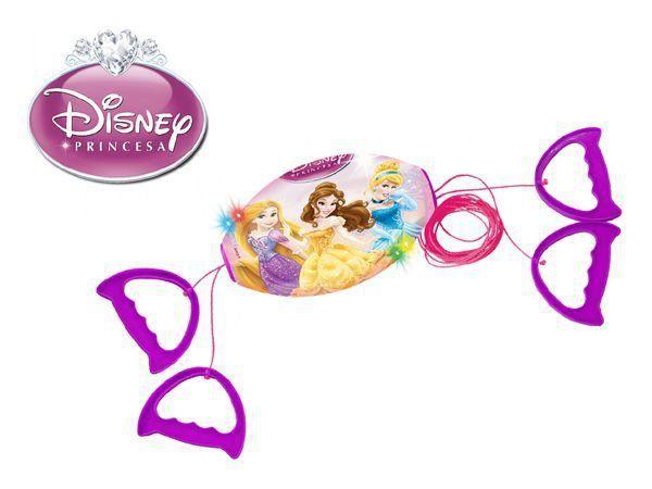 Vai e Vem Princesas Disney - Lider