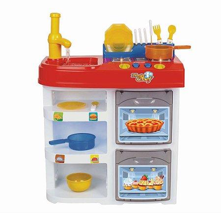Master Chef Kids - Magic Toys
