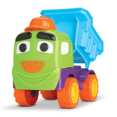Baby Roma Truck