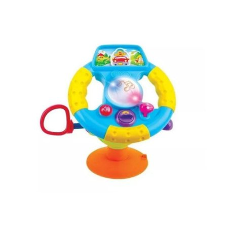 Bebe Motorista ZP00023 - Zoop Toys