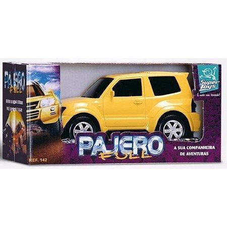 Pajero Full 142 - Super Toys