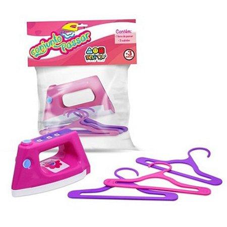 Conjunto Bell Toy De Passar