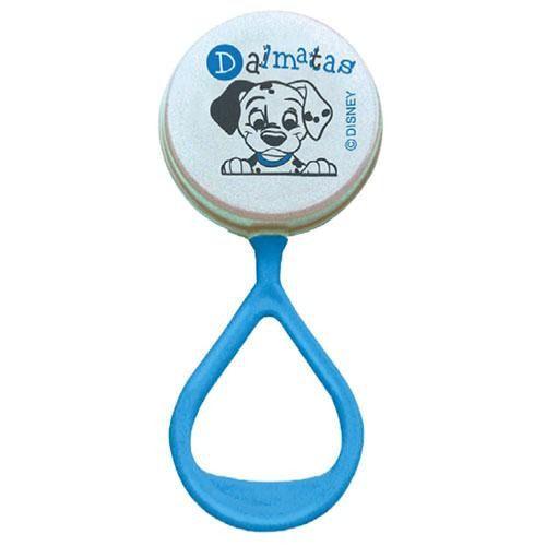 Chocalho Disney Dálmatas- Dermiwil