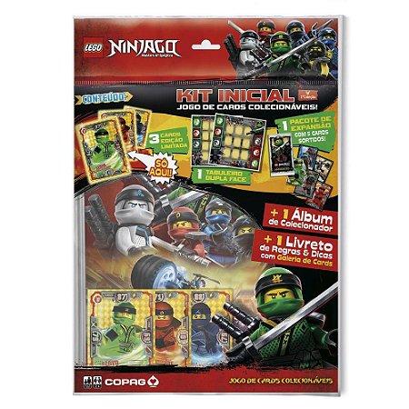 Jogo Copag Brinquedo Lego 98538
