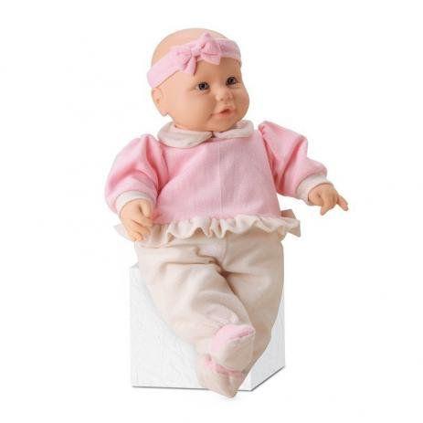 Boneca Sensor Doll Repete