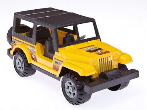 Jeep Aventura - Diverplas