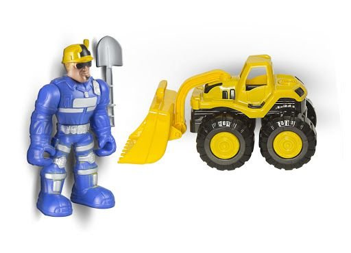 Work Force Constructor 468 - Bs Toys