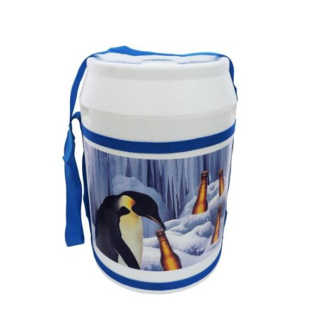 Isocooler Térmico Pinguim Com Alça - Doctor Cooler
