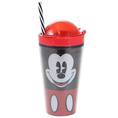 Copo Zona Criativa 2 em 1 - Mickey